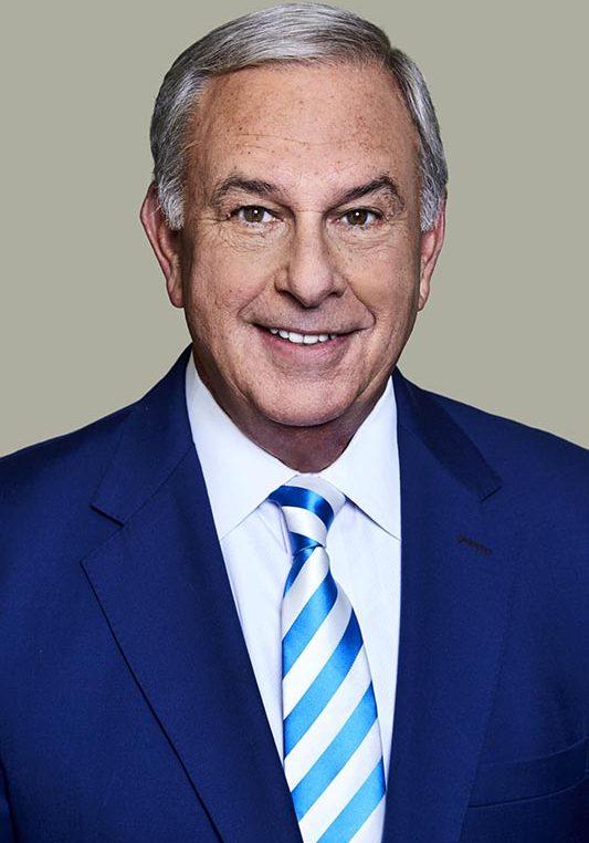 Jonathan Schochor