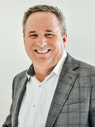 Kevin Swenson